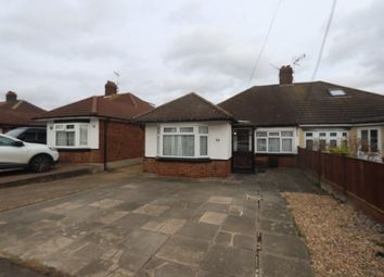 3 bed detached bungalow for sale in Thorndon Avenue, West Horndon, Brentwood CM13