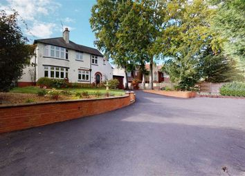 Chesterfield Road, Alfreton DE55