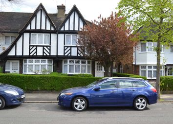 Thumbnail 3 bed semi-detached house to rent in Monks Drive, London