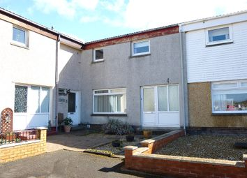 Thumbnail 3 bed terraced house for sale in Mccron Court, Sanquhar