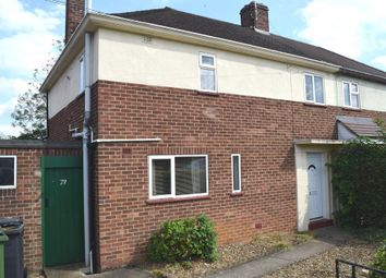 Thumbnail 3 bed property to rent in Park Lane, Peterborough