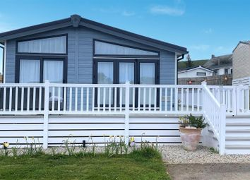 Newquay TR8. 3 bed mobile/park home for sale