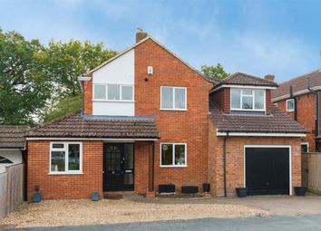 4 bed detached house for sale in 8 Glynswood, Chalfont St Peter, Buckinghamshire SL9