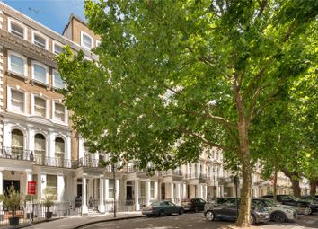 Thumbnail 1 bed flat for sale in Beaufort Gardens, Knightsbridge, London