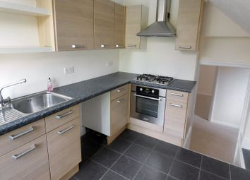 Thumbnail 1 bedroom flat to rent in South Terrace, Littlehampton