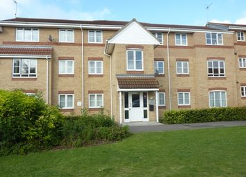 Thumbnail 2 bed flat to rent in Winton Road, St Margarets Chase, Swindon, Wiltshire