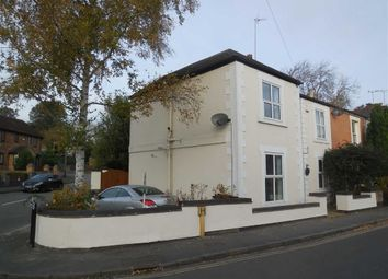 Thumbnail 3 bed terraced house for sale in Church Street, Burbage, Hinckley