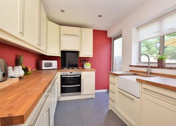 3 bed terraced house for sale in Alexander Road, Reigate, Surrey RH2