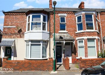 2 bed flat for sale in St Vincent Street, South Shields, Tyne And Wear NE33