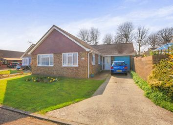 Thumbnail 2 bed bungalow for sale in Toll Gate, Deal