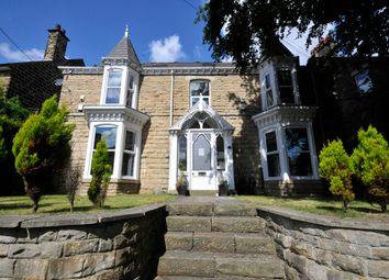 Thumbnail 1 bedroom flat for sale in Flat 2, 36 Priory Road, Nether Edge