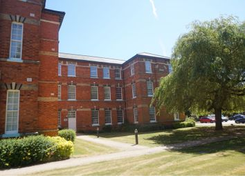 Thumbnail 1 bed flat for sale in South Meadow Road, Northampton