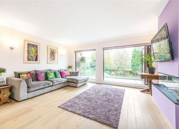Thumbnail 4 bed terraced house for sale in Bush Road, Richmond, Surrey