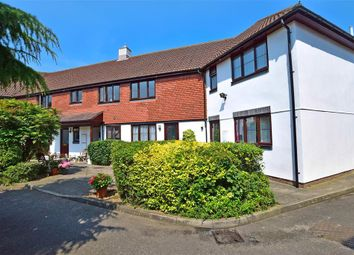 Thumbnail 2 bed flat for sale in East Hill, South Darenth, Dartford, Kent
