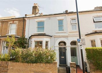 4 bed terraced house to rent in Milton Road, London W3
