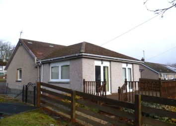 Thumbnail 2 bed bungalow for sale in Greenbank Crescent, Glenfarg, Perth
