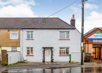 Thumbnail Property to rent in Dyffryn Road, Rhydyfelin, Pontypridd