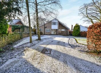 Thumbnail 4 bed bungalow for sale in Willowbridge Lane, Sutton-In-Ashfield