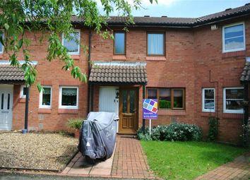 Thumbnail 3 bedroom terraced house for sale in Crowhurst, Werrington, Peterborough, Cambridgeshire