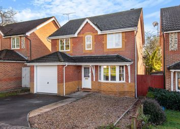 Thumbnail 3 bed detached house for sale in Twycross Road, Wokingham