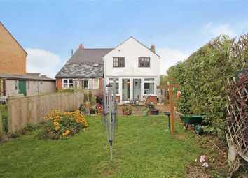 Thumbnail 2 bed cottage for sale in Maesbury Marsh, Oswestry