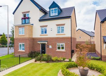 Thumbnail 3 bed semi-detached house for sale in Cottonfields, Atherton, Manchester