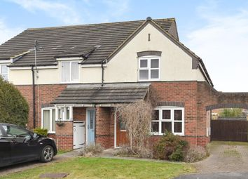 Thumbnail 2 bed semi-detached house for sale in Alder Close, Lower Earley, Reading