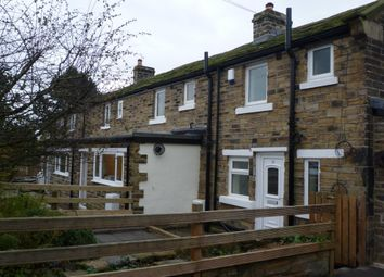 Thumbnail 1 bed cottage to rent in The Springs, Rochdale