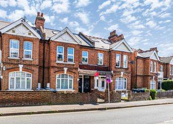 Thumbnail 4 bed maisonette for sale in Kingston Road, Raynes Park