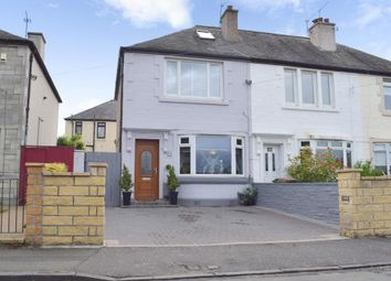 Thumbnail 2 bedroom end terrace house for sale in 49 Prospect Bank Road, Leith Links