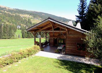 Thumbnail 3 bed chalet for sale in Route Du Tour, Les Gets, Taninges, Bonneville, Haute-Savoie, Rhône-Alpes, France