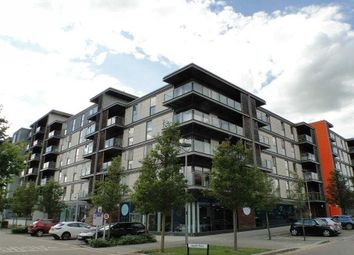 Thumbnail 3 bedroom flat for sale in Merrivale Mews, Milton Keynes