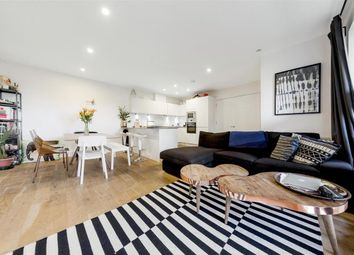 Thumbnail 3 bed flat for sale in Carpenters Place, London
