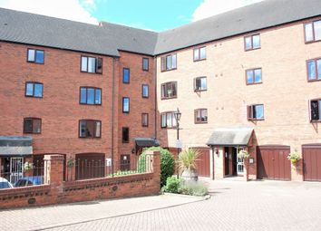 Thumbnail 2 bed flat for sale in Brewery Street, Stratford-Upon-Avon