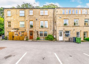 Thumbnail 2 bedroom terraced house for sale in Reins Terrace, Honley, Holmfirth