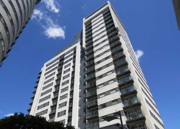 Thumbnail 2 bed flat for sale in Britton House, Lord Street, Green Quarter