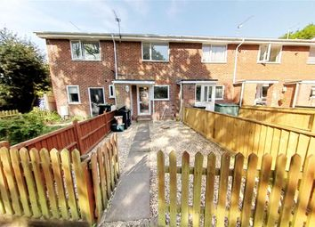 Thumbnail 2 bed terraced house to rent in Barlands Close, Burton, Christchurch