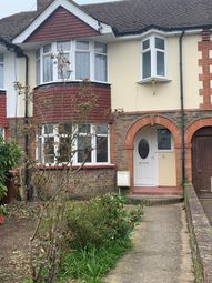 Thumbnail 3 bedroom property to rent in Wallis Avenue, Eastbourne
