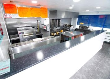 Thumbnail Commercial property for sale in Fast Food Lordens Hill, Dinnington, Sheffield