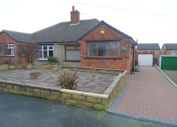 2 bed bungalow for sale in St. Abbs Drive, Bradford, West Yorkshire BD6