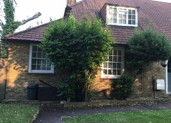 Thumbnail 3 bed semi-detached house to rent in The Footpath, Putney