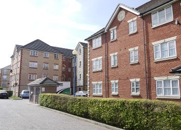 Thumbnail 2 bed flat to rent in Bellingham Court, Wanderer Drive, Barking, Essex.