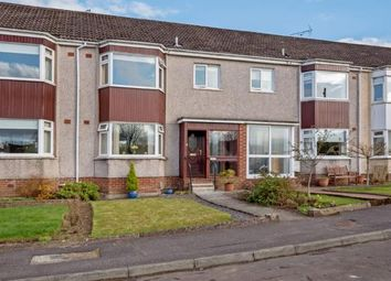 Thumbnail 3 bed terraced house for sale in Golf View, Bearsden, Glasgow, East Dunbartonshire