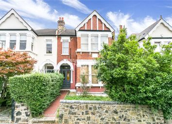 Thumbnail 4 bed terraced house for sale in Derwent Road, London