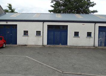 Thumbnail Warehouse to let in Morningside, Innerleithen