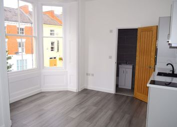 1 bed flat to rent in Castilian Street, Northampton NN1