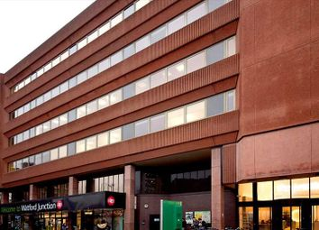 Thumbnail Serviced office to let in The Junction, Watford