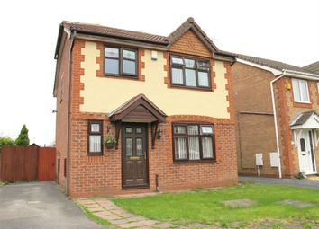 Thumbnail 3 bed detached house for sale in Cadbury Close, West Derby, Liverpool, Merseyside