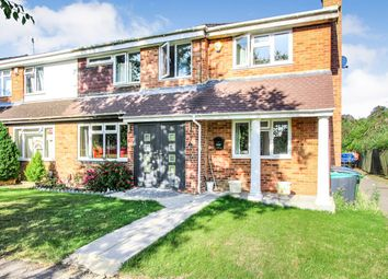 5 bed semi-detached house for sale in Fortrose Walk, Calcot, Reading RG31
