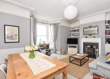 Thumbnail 2 bed maisonette for sale in Belgrave Crescent, Bath, Somerset